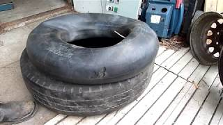 Download The Locking Ring Split Rim - AKA Widowmaker - Why is it deadly? Video