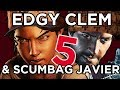 Download Edgy Clem and Scumbag Javier - Episode 5 Video