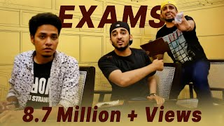 Download Types of Students & Teachers during Exams l The Baigan Vines Video