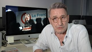 Download Maurice Ulrich : ″Il va falloir compter sur la France Insoumise et le PCF″ Video