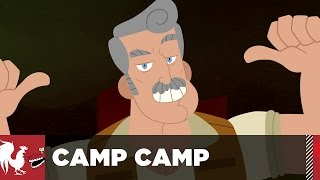 Download Camp Camp: Episode 11 - Camporee | Rooster Teeth Video