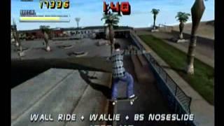 Download Tony Hawk's Pro Skater 2 100% Speedrun Video