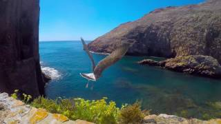 Download Berlengas Portugal Dji Phantom 3 Video