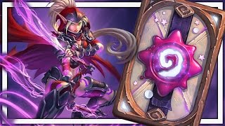 Download Hearthstone: Shadowmagic (Rogue Standard) Video
