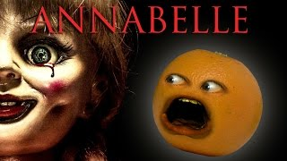 Download Annoying Orange - ANNABELLE TRAILER Trashed!!! Video