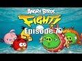 Download Angry Birds Fight! Plush Series Episode 7: New Monster Pig Approaching Video