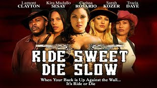 Download How the West Was Won - ″Ride Sweet, Die Slow″ - Full Free Maverick Movie!! Video