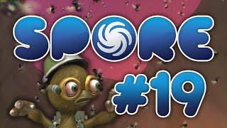 Download A balfék szakasz   SPORE Végigjátszás #19 Video