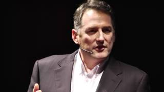 Download Playing God: a trauma surgeon's views on Death vs Science | Russell Gruen | TEDxNTU Video