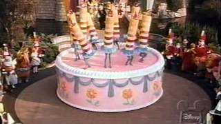 Download Disneyland's 10th Anniversary (1965) Video