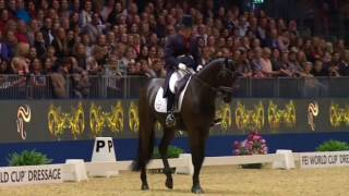 Download Brett Kidding's First Grand Prix Freestyle @ Olympia The London International Video