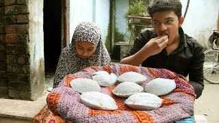 Download Vapa Pitha Recipe | Bangladeshi Vapa Pitha in village style Recipe | How to make Vapa Pitha Video