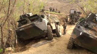 Download French Foreign Legion in Afghanistan Part 33.1. / 33.1 . А приказ был проехать !!! Video