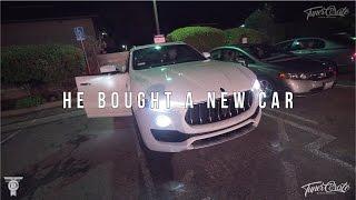 Download X Bought a Maserati Levante Video