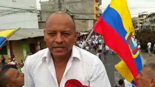Download Comerciantes de Esmeraldas y Manabí se movilizan para exigir reactivación económica Video