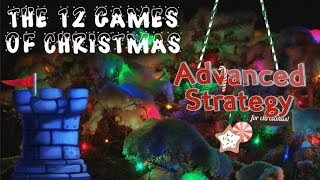 Download The 12 Games of Christmas: Advanced Strategy Video