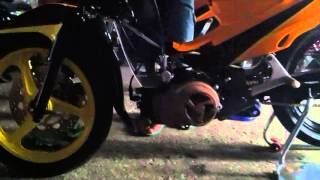 Yamaha Fiz R By Sko Concept Ponorogo Free Download Video