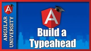 Download Angular 2 Typeahead - Exercise - Improve a Search Service and Build a Typeahead with RxJs Video