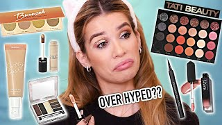 Download Testing FULL FACE of HOT NEW MAKEUP! (Watch BEFORE you buy!) Video