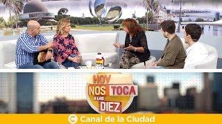 Download Relaciones Tóxicas: Entrevista a Rosalía Álvarez en Hoy nos toca a las Diez Video