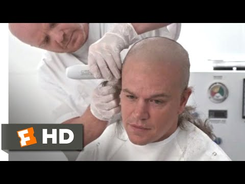 Downsizing (2017) - The Shortening Process Scene (3/10) | Movieclips
