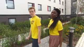 Download Gill Street South - Accommodation Tour - Nottingham Trent University Video