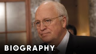 Download Dick Cheney - The United States' 46th Vice President | Mini Bio | Biography Video