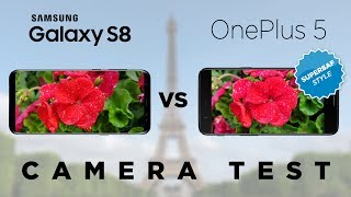 Download OnePlus 5 vs Galaxy S8 Camera Test Comparison Video