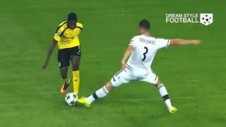 Download Ousmane Dembele - Mejores Jugadas 2017 ● Crazy Dribbles & Skills: Welcome to FC Barcelona | HD Video