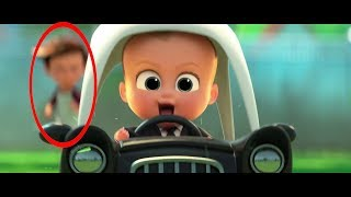 Download 10 Secrets You Missed in The Boss Baby Movie Video