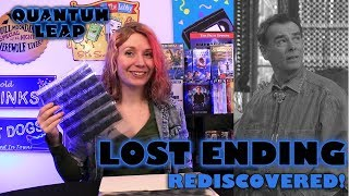 Download Quantum Leap LOST ENDING REDISCOVERED! Video