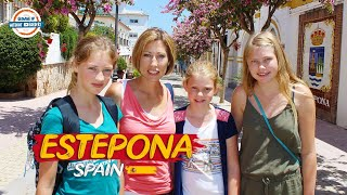 Download Estepona Spain - The Garden City of Costa Del Sol | 90+ Countries With 3 Kids Video