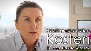 Download Was kostet eine Haartransplantation? Auf was Patienten achten müssen, wenn Sie ein Angebot erhalten. Video