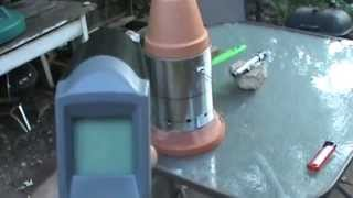 Download Flower Pot Heater redesign. This one works. Video