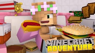 Download Minecraft - Little Kelly Adventures : LITTLE KELLY GETS FAT! Video