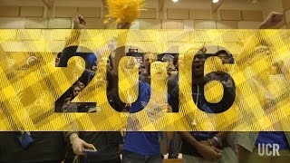 Download Video Highlights from UC Riverside - 2016 Video