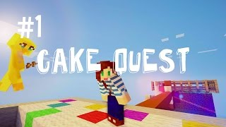 Download SHEEP SPRINKLES! - CAKE QUEST (EP.1) Video