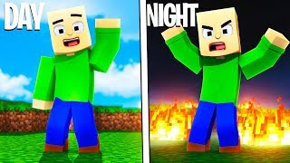Download DO NOT PLAY MINECRAFT WITH BALDI'S BASICS! Video