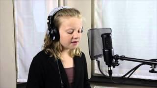 Download Karolien Goris (11) - Heaven - Bryan Adams Video