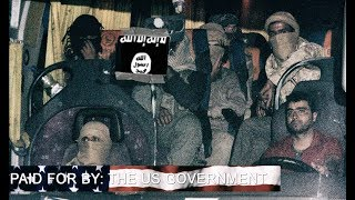 """Download US & UK Aid ISIS For """"Day Of Reckoning"""" Video"""