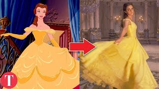 Download 10 Disney Secrets About ″BEAUTY AND THE BEAST″ Video