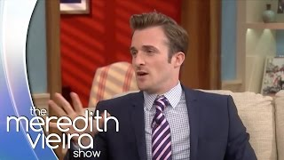 Download Matthew Hussey Decodes Texts! | The Meredith Vieira Show Video