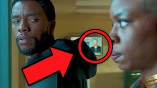 Download BLACK PANTHER Trailer In-Depth Breakdown (Easter Eggs & Predictions) Video