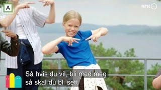 Download BlimE - Mer enn god nok - Stina Talling - BlimE-dansen 2019 - NRK Super Video