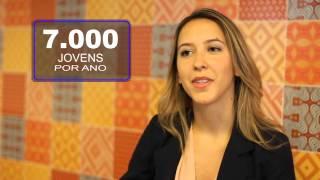 Download AIESEC no Brasil - Que tipo de experiência seu negócio procura? Video