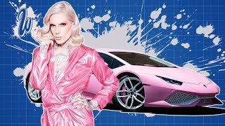 Download Jeffree Star - Custom Pink Lamborghini by West Coast Customs Video