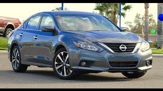 Download 2017 Nissan Altima SR / Teana - Walkaround Video