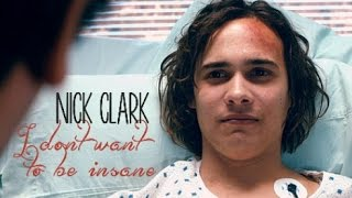 Download nick clark (FTWD) | ″I really don't want to be insane″ Video