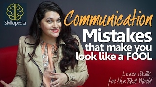 Download Improve Communication Skills – Don't look like a fool | Speak Confidently | Personality Development Video