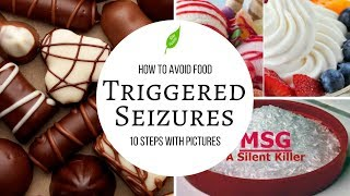 Download How to Avoid Food Triggered Seizures | Tonic Clonic Seizure Epilepsy | Rise Health Video